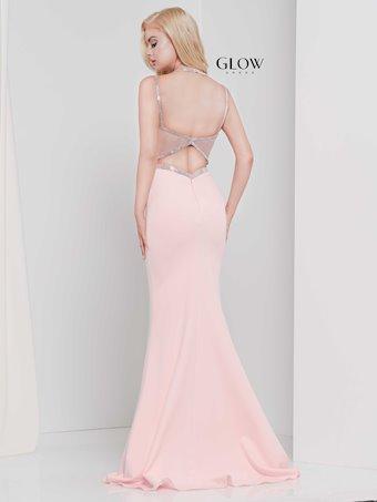 Colors Dress Style #G810