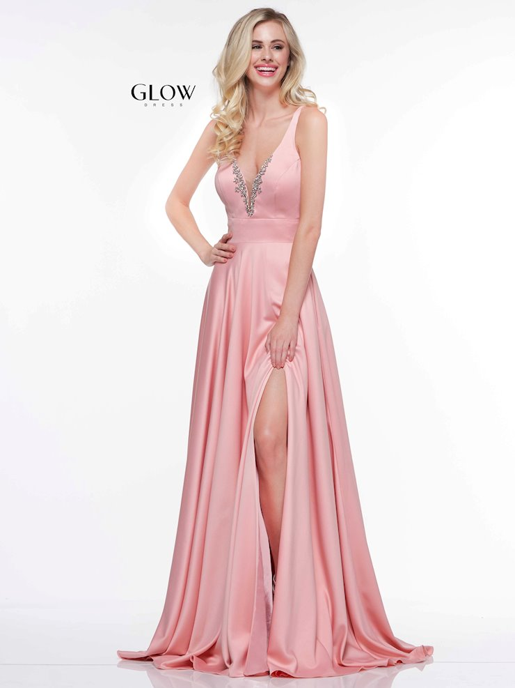 Colors Dress #G813