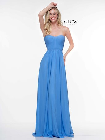 Colors Dress Style #G815