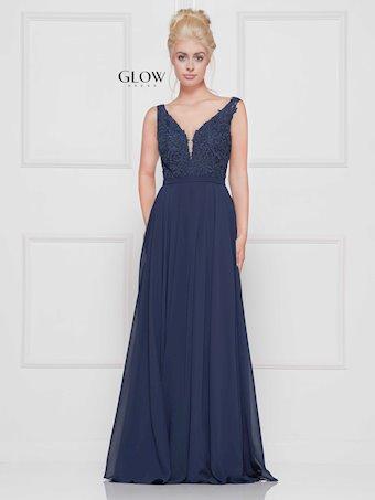 Glow Prom Style #G820