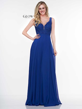 Colors Dress Style #G820