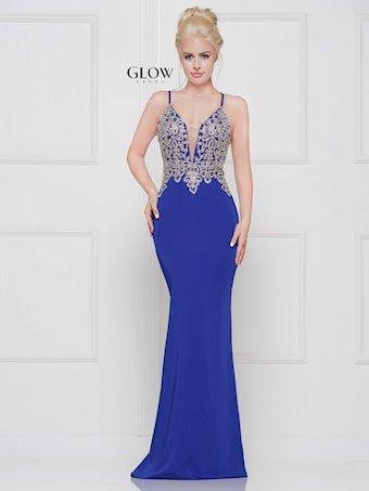 Colors Dress Style: G823