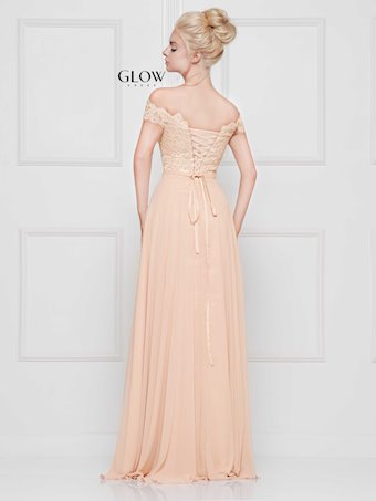 Colors Dress Style G824