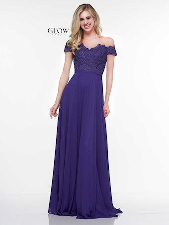 Colors Dress Style: G824