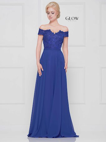 Colors Dress G824
