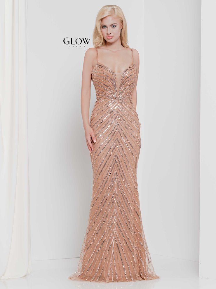 Colors Dress G826