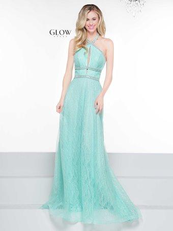 Colors Dress Style #G828