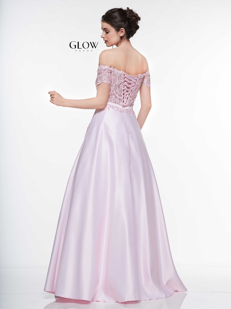 Colors Dress G836