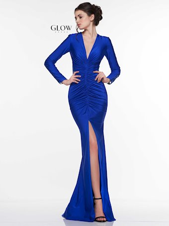 Colors Dress Style: G840