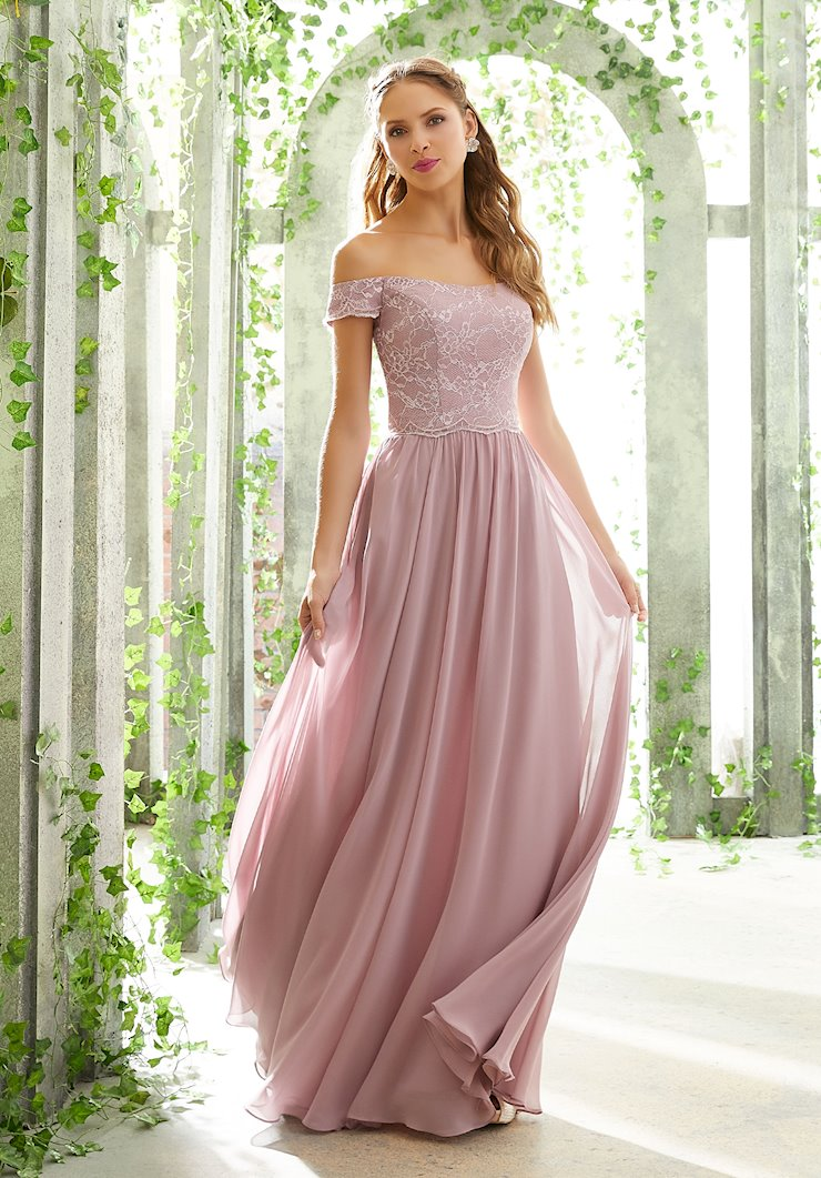 Morilee Style #21602  Image