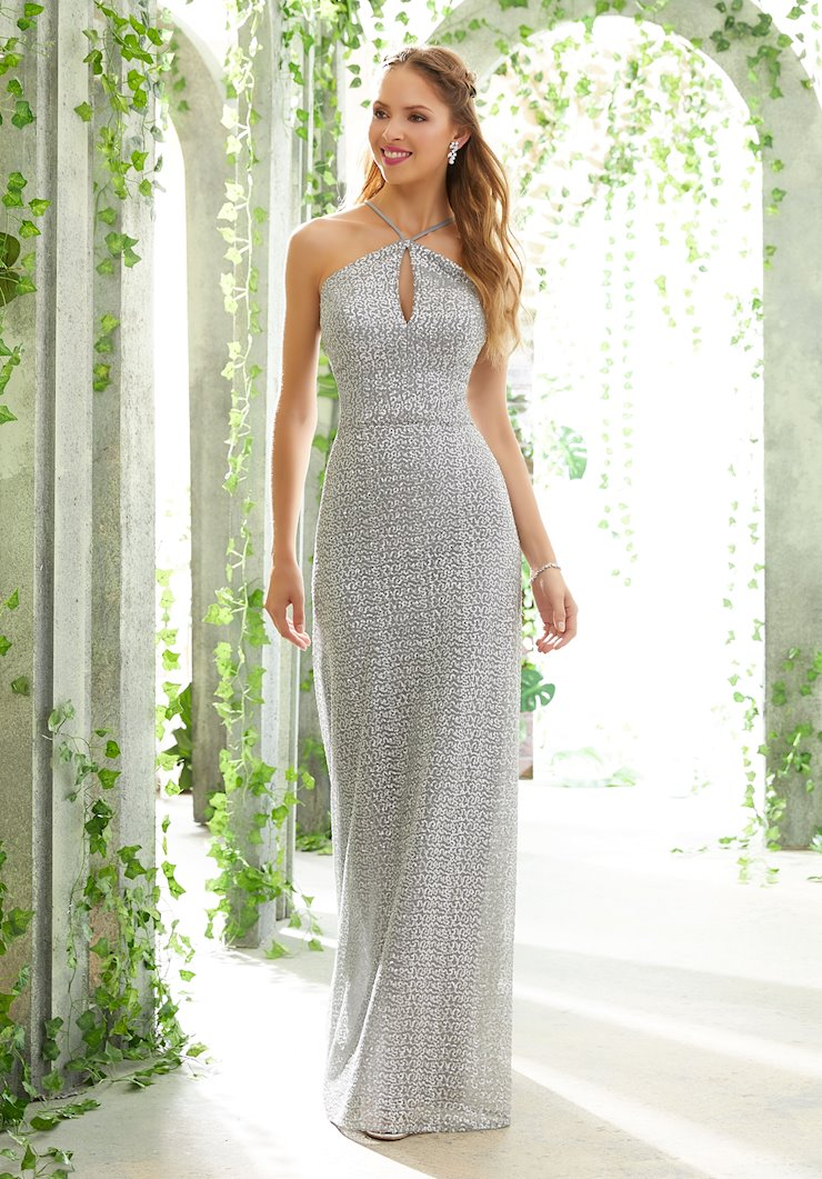 Morilee Style #21606  Image