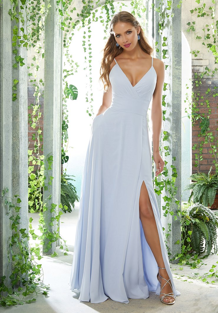 Morilee Style #21607  Image