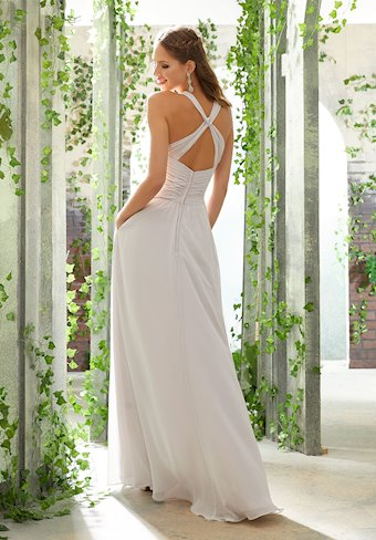 Morilee Style #21608
