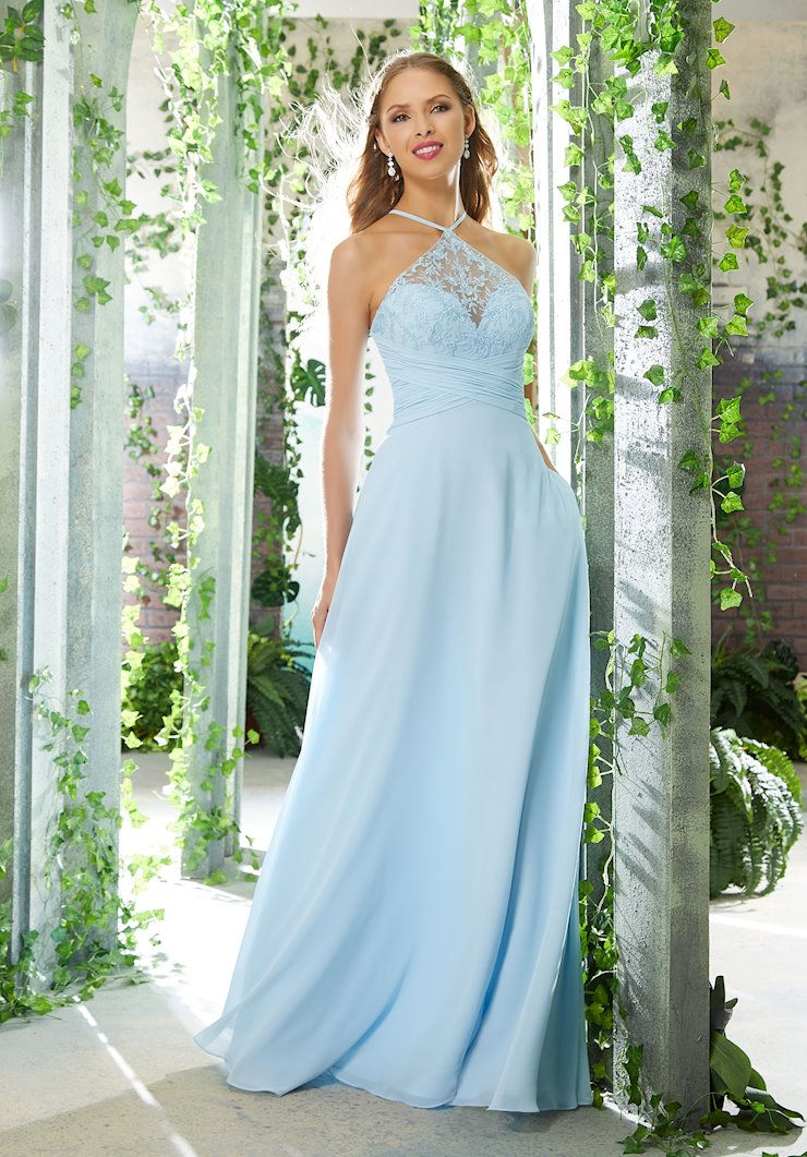 Morilee Style #21609  Image