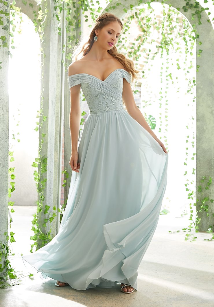 Morilee Style #21614 Image