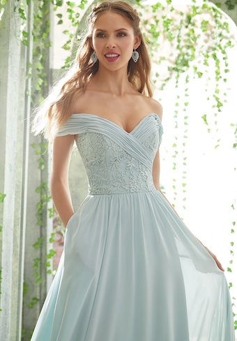 Morilee Style #21614