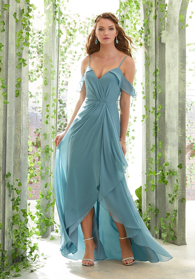 Morilee Style #21615 Image