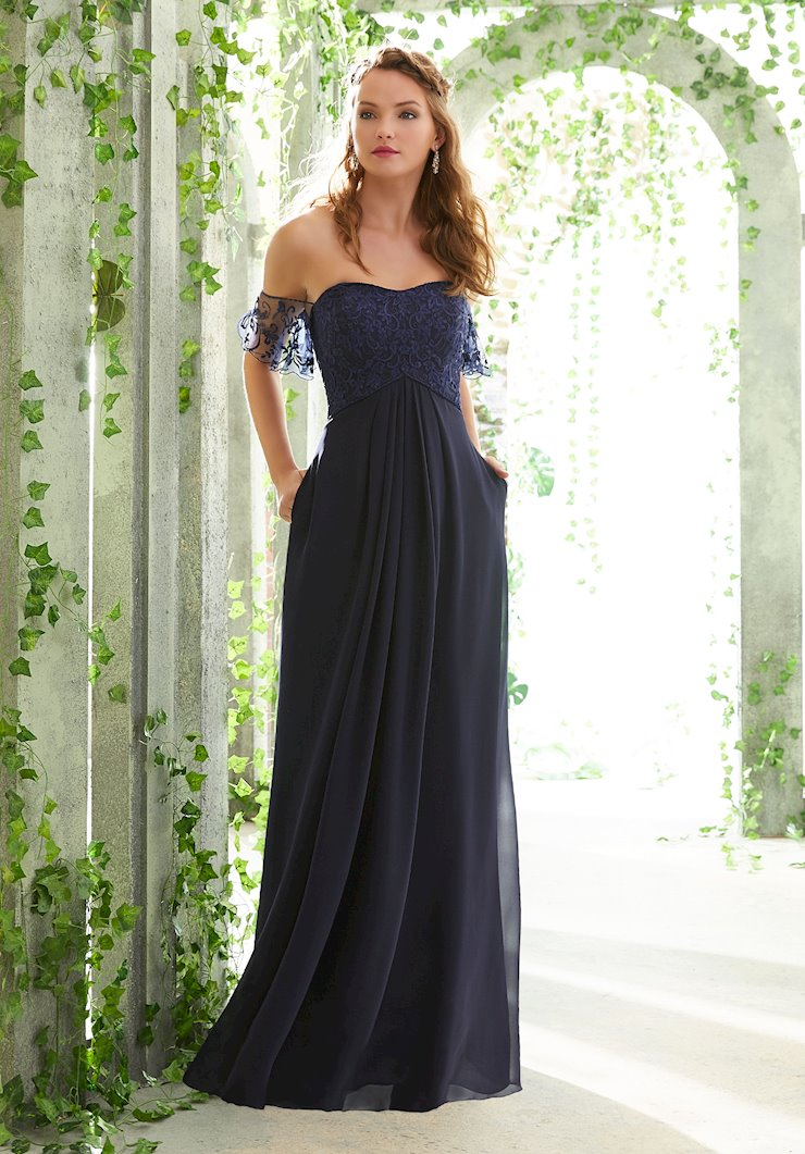 Morilee Style #21617 Image
