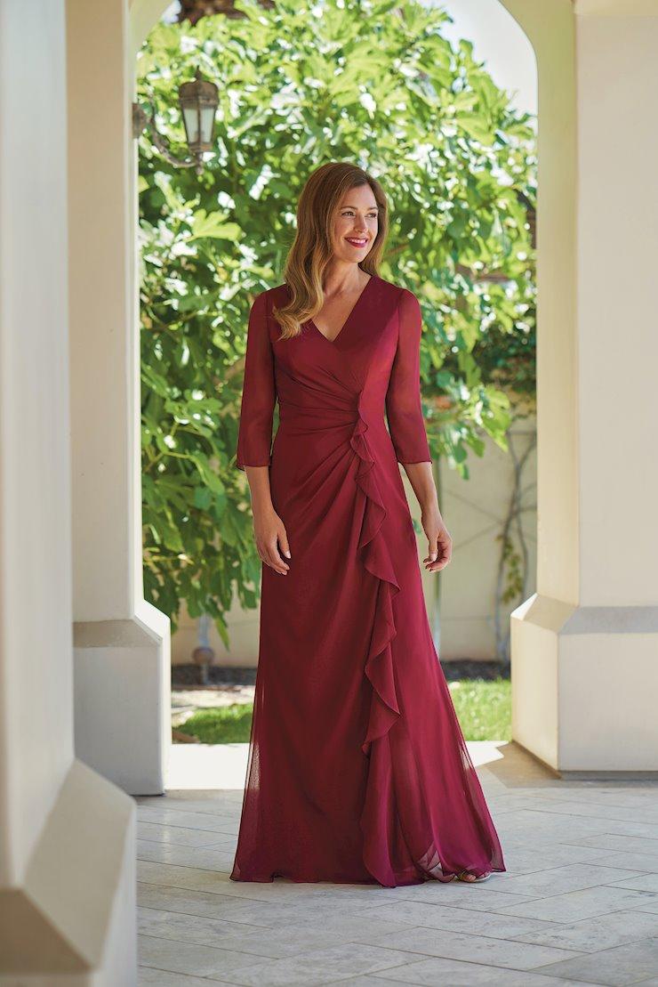 Jasmine Style No. J215005U