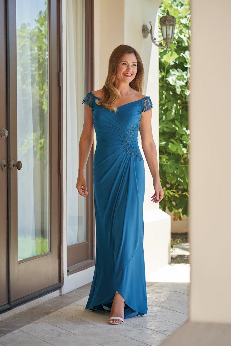 Jasmine Style No. J215013