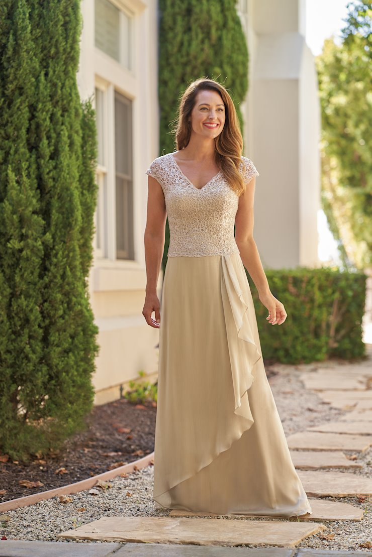 Jasmine Style No. J215014