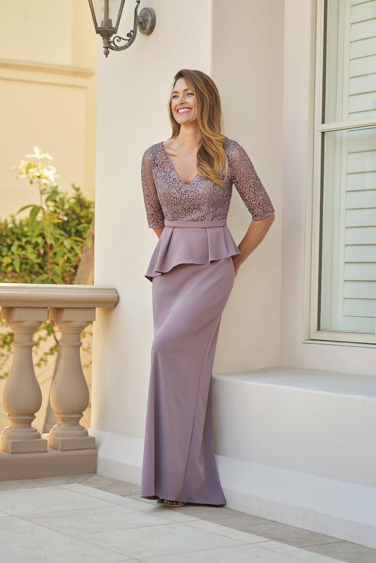 Jasmine Style No. J215016