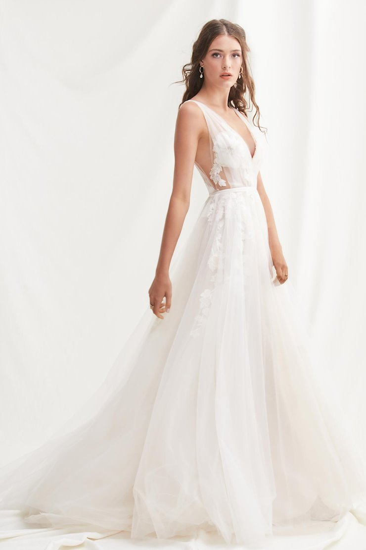 Willowby by Watters Style #52609