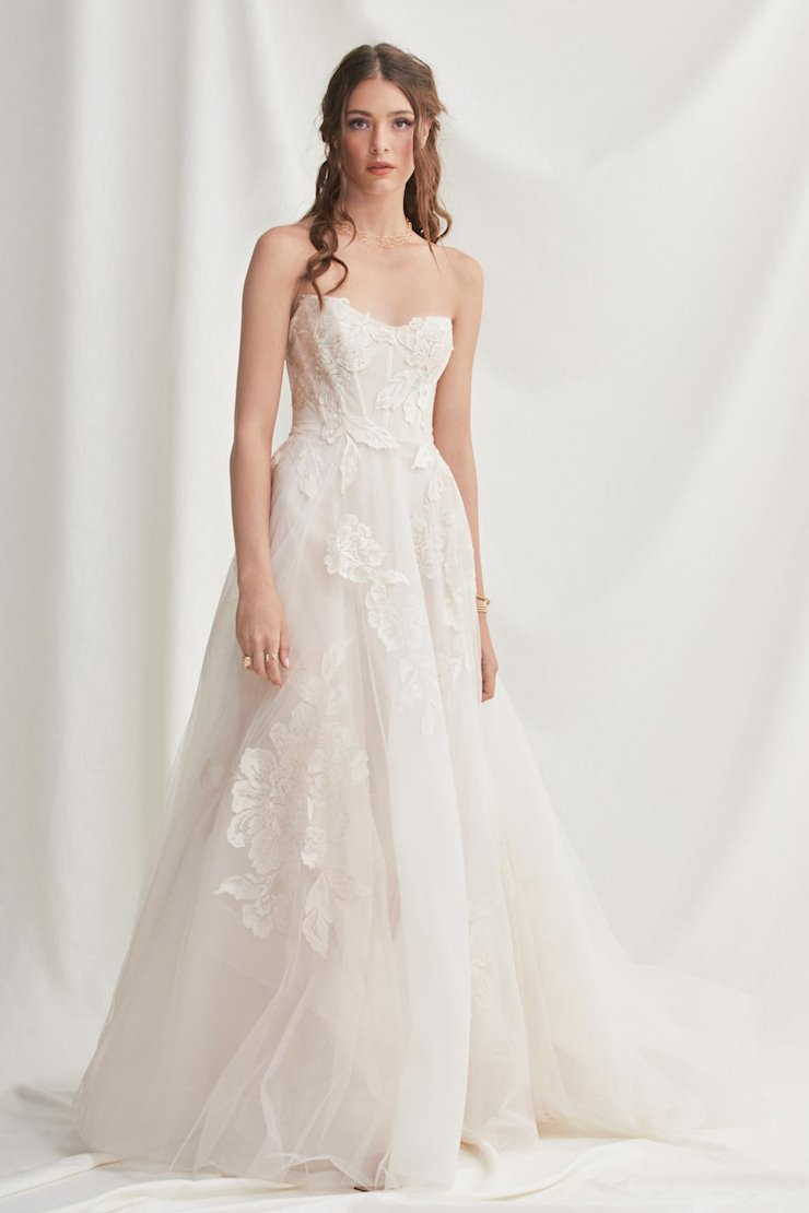 Willowby by Watters Style #52707
