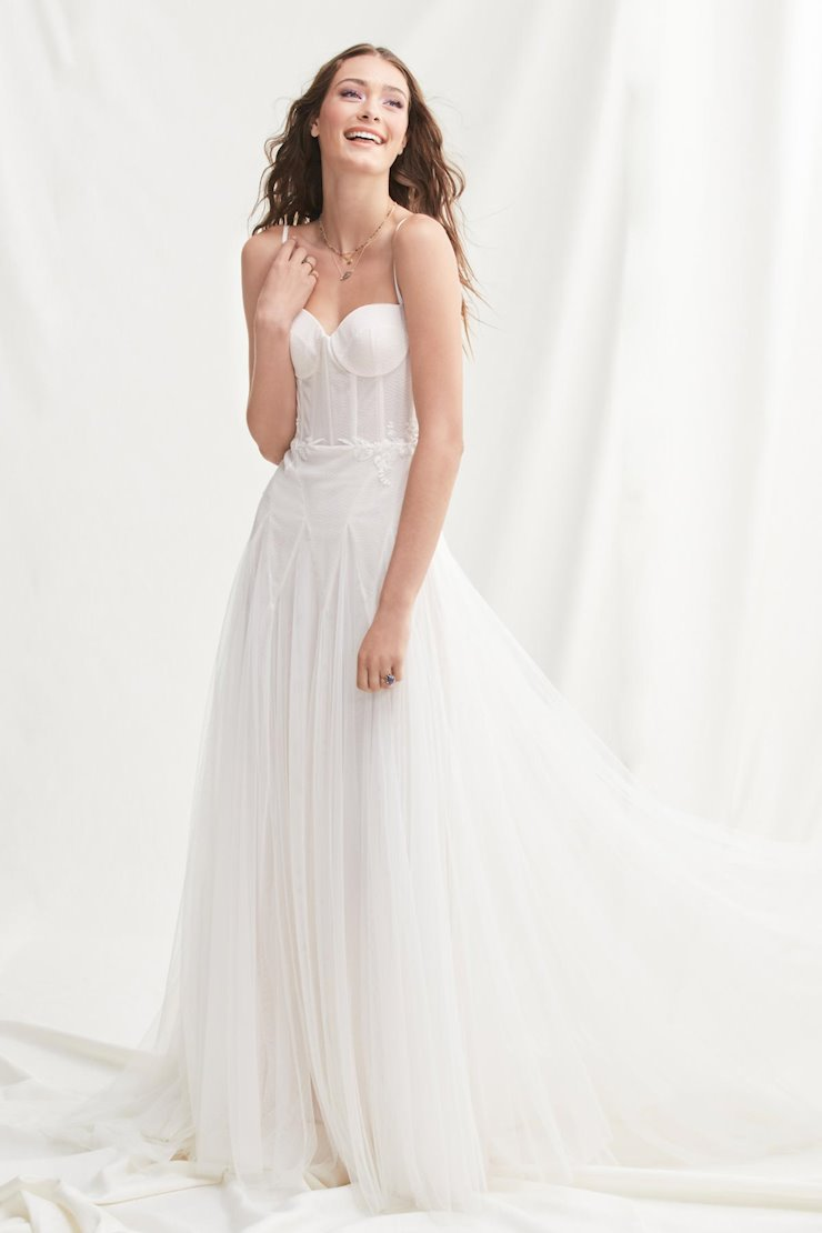 Willowby by Watters Style: 52714