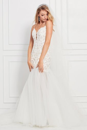 Wtoo by Watters Style #12204