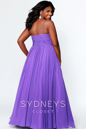 Sydney's Closet Style #SC7071