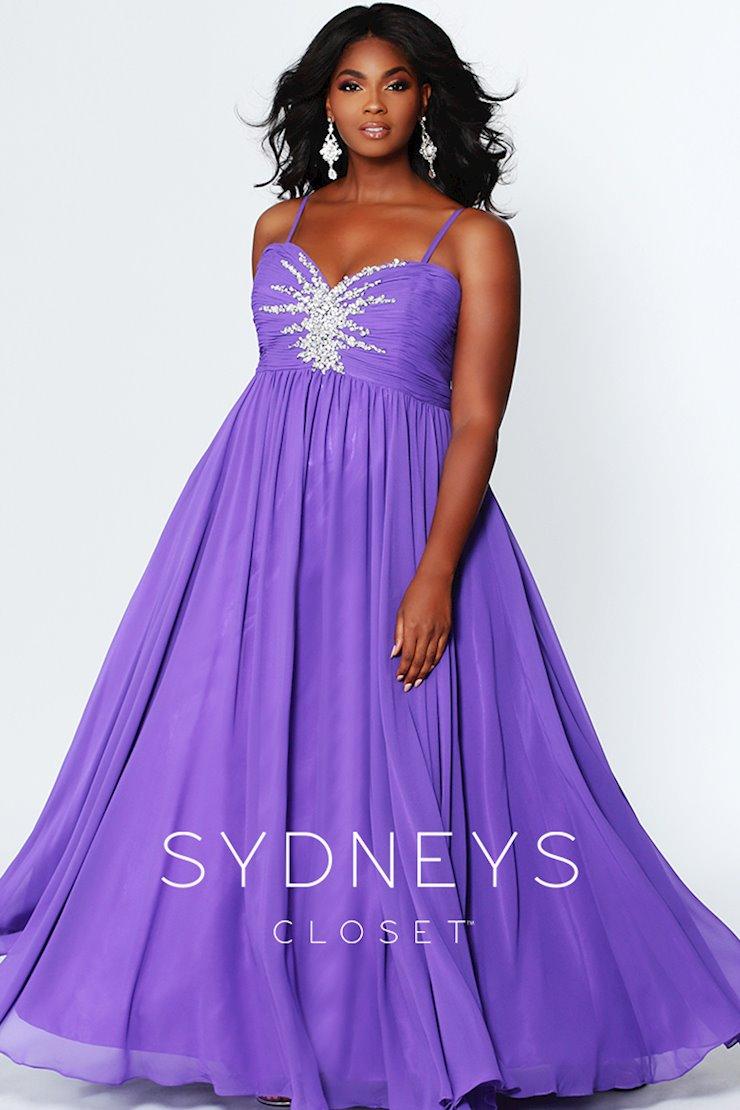 Sydney's Closet SC7071