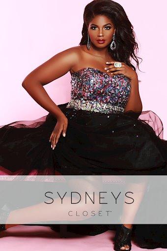 Sydney's Closet SC7106