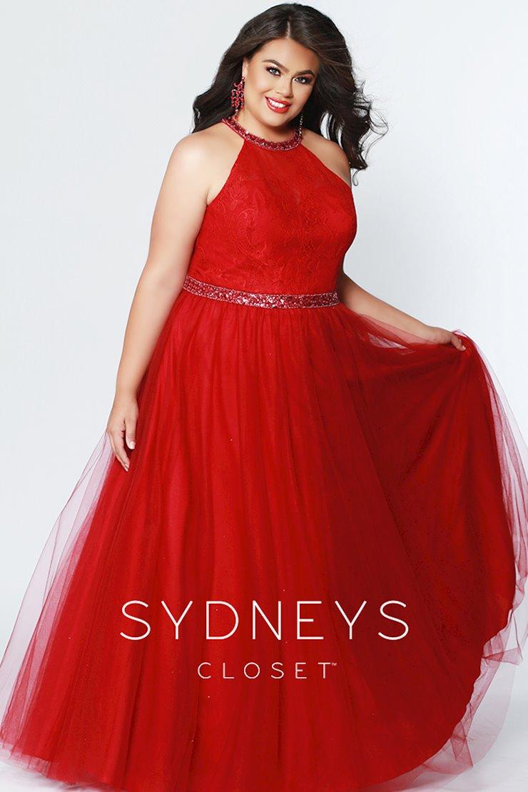 Sydney's Closet SC7247