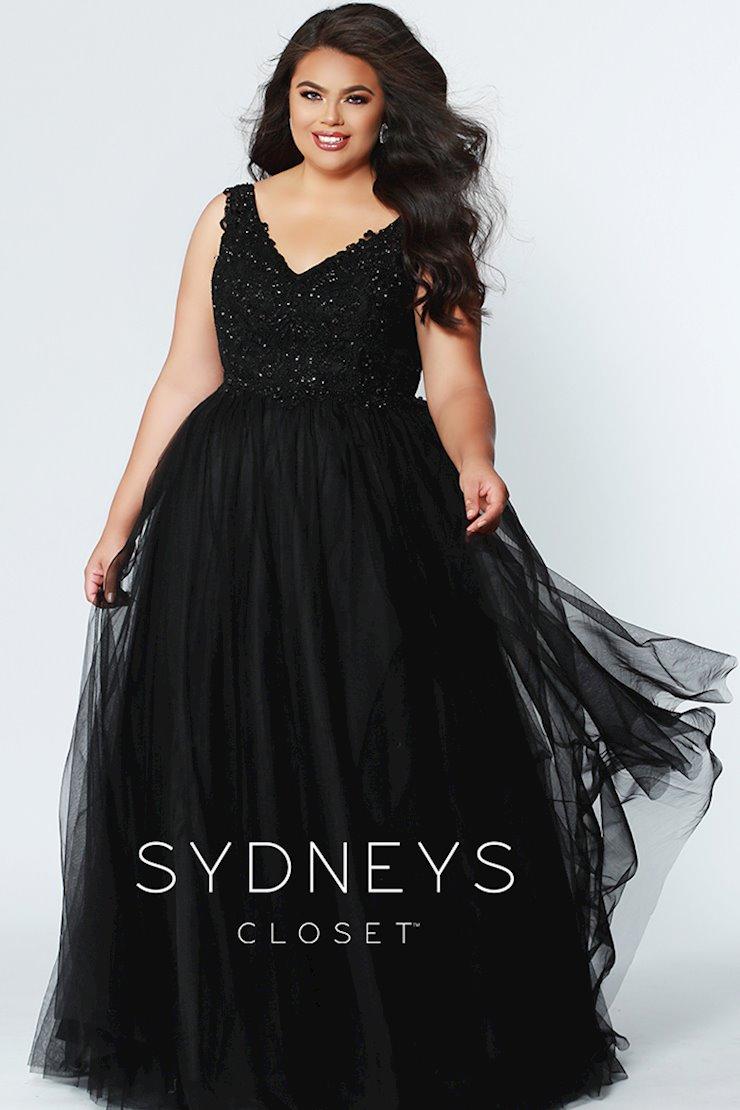 Sydney's Closet SC7248
