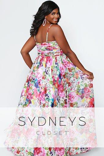 Sydney's Closet SC7257
