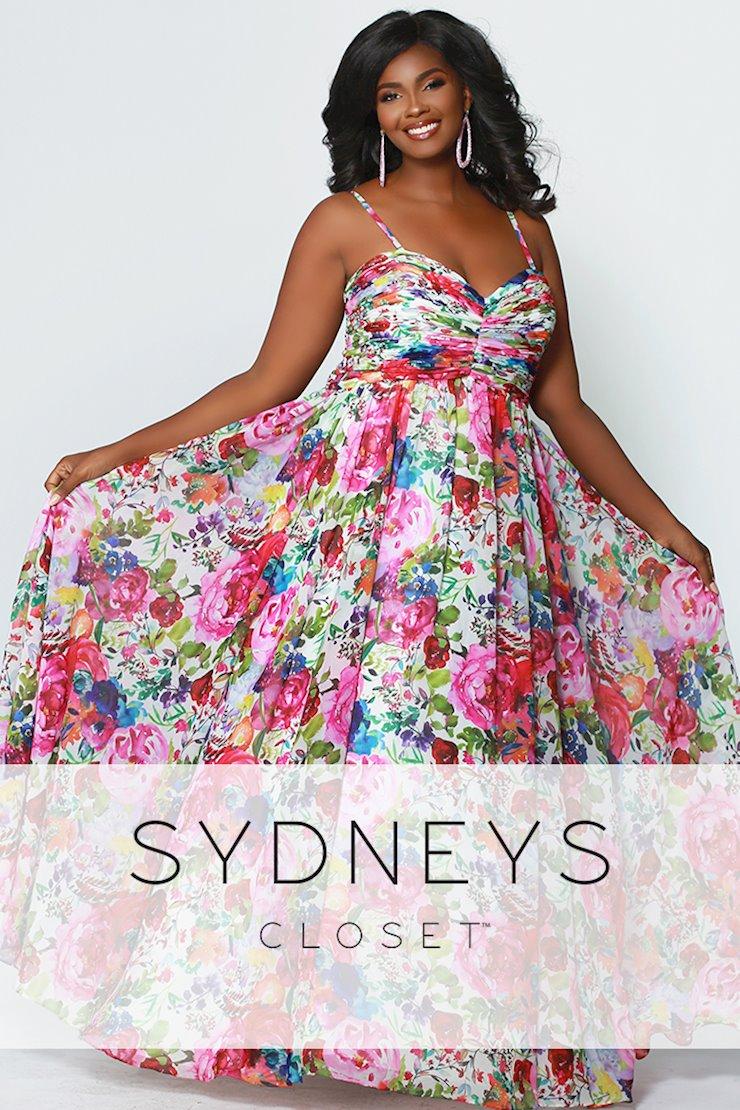 Sydney's Closet Style #SC7257