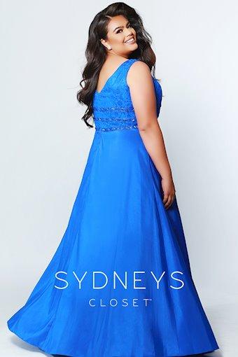 Sydney's Closet Style #SC7258