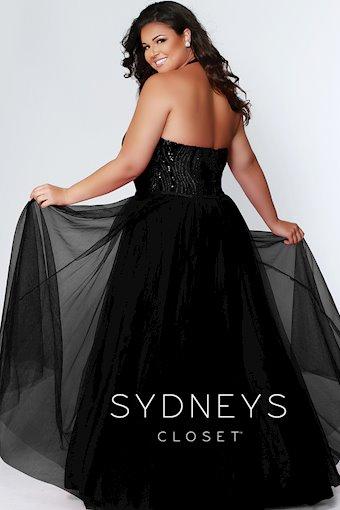 Sydney's Closet SC7260