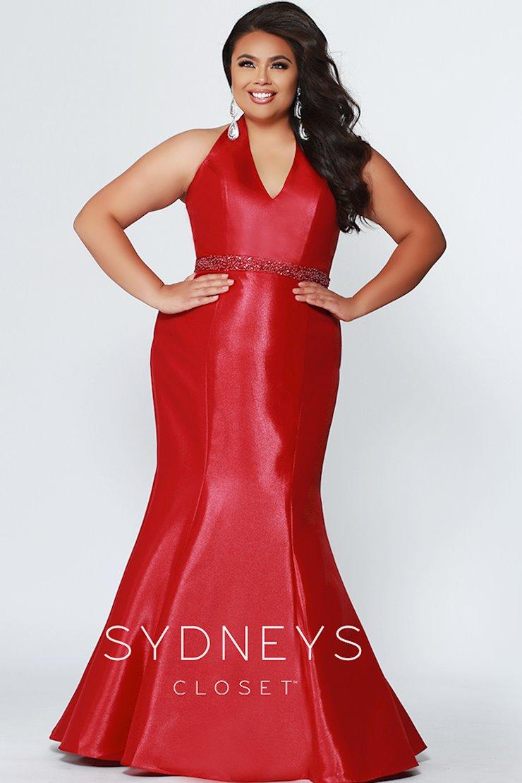 Sydney's Closet SC7261