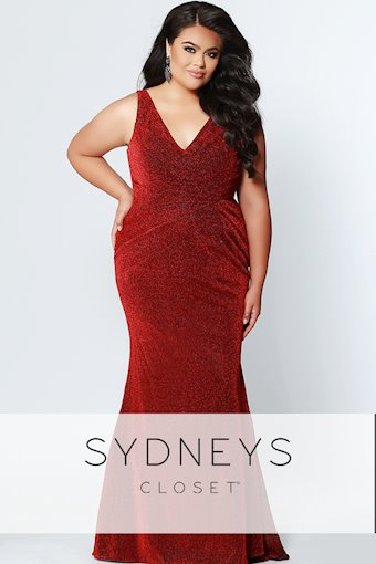 Sydney's Closet Style #SC7263