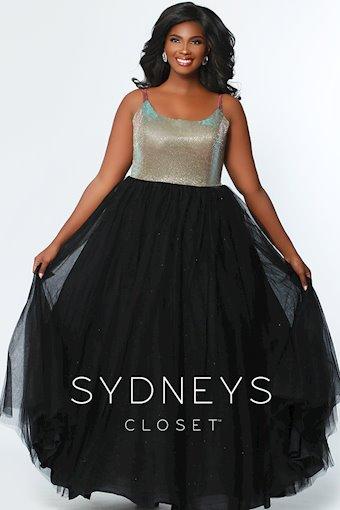 Sydney's Closet SC7265
