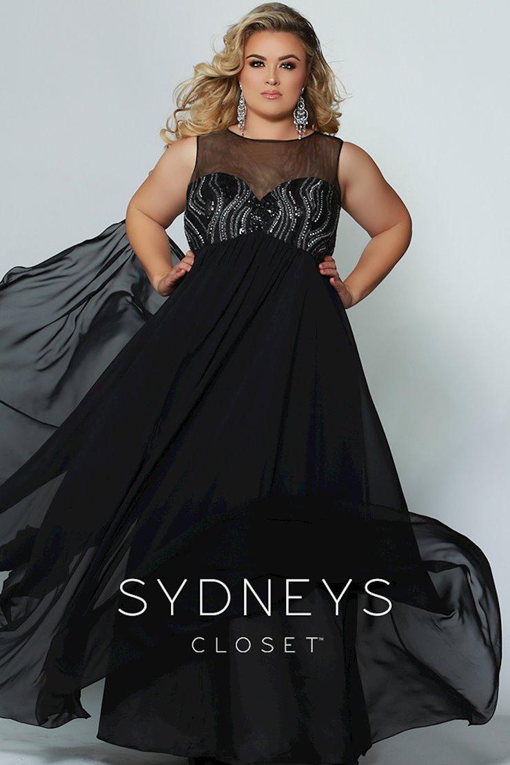 Sydney's Closet SC7266