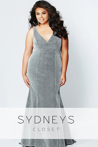 Sydney's Closet SC7267
