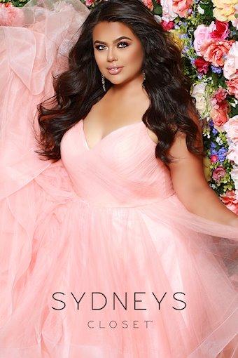 Sydney's Closet SC7268