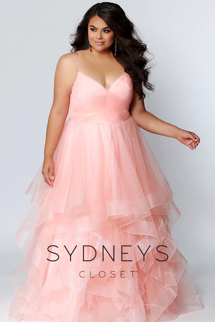 Sydney's Closet Style #SC7268