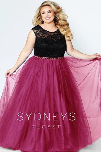 Sydney's Closet SC7269