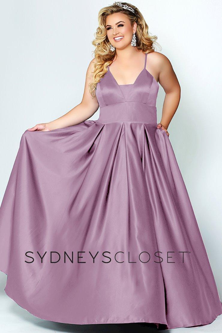 Sydney's Closet Style #SC7270