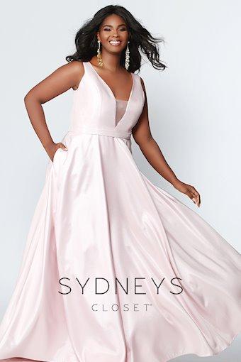 Sydney's Closet SC7273
