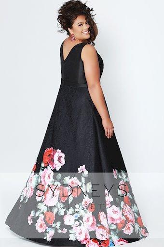 Sydney's Closet SC7274